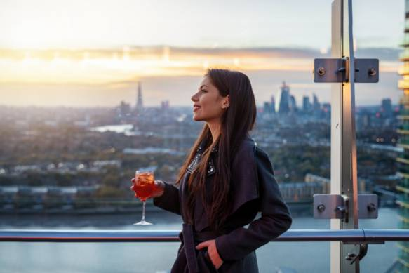 Fantastic Rooftops & Terrace Venues For Hire In London – Summer Event Ready